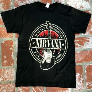 Other - Nirvana T-Shirt